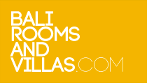 Bali Rooms and Villas